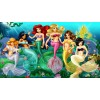 Mermaid Diamond Painting Kit Mermaid-10